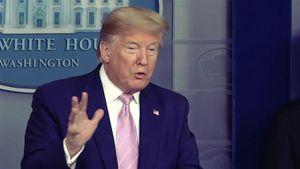 Tổng thống Trump: Sẽ có 'rất nhiều người chết' trong hai tuần tới