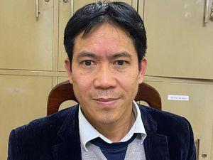 Trưởng ban của Tạp chí Hòa nhập bị bắt vì cưỡng đoạt tiền