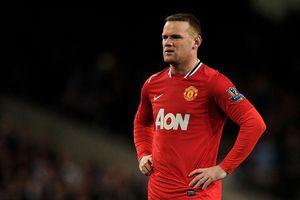 Rooney - tài năng nổi loạn và kẻ hám tiền của Sir Alex