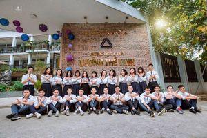 Phụ huynh bất ngờ, trân trọng khi trường THCS & THPT Lương Thế Vinh (Hà Nội) không thu học phí 3 tháng