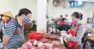 Quảng Bình: Huy động nguồn lực tái đàn lợn