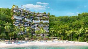 Flamingo Cát Bà Beach Resort giành 3 giải thưởng quốc tế danh giá