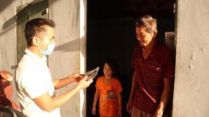 Nhiều chủ nhà trọ ở Bình Phước giảm giá thuê phòng cho người lao động