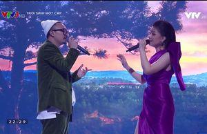 Dương Hoàng Yến - Hà Lê 'song kiếm hợp bích' làm mới 'Thành phố buồn'
