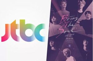 BTS sẽ xuất hiện trên JTBC trong 5 tuần tới