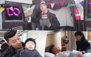 Park Seo Joon chia sẻ những cảnh hậu trường từ ngày cuối cùng quay phim Itaewon Class