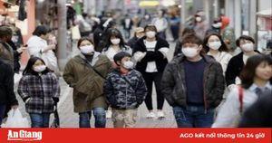 Dịch COVID-19: Nhật Bản chuẩn bị phương án ban bố tình trạng khẩn cấp