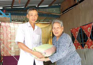 Tấm lòng vì người nghèo của ông Huỳnh Hữu Giáo