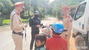Quảng Nam: 34 vụ TNGT, 36 người chết trong 3 tháng đầu năm 2020