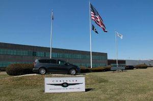Ford và FCA xác nhận có thêm nhân viên tử vong vì Covid-19
