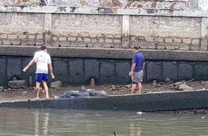 Bị dân truy đuổi, thanh niên nhảy xuống sông thiệt mạng