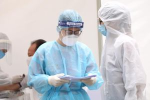 Thêm 4 ca nhiễm mới, Việt Nam ghi nhận 245 bệnh nhân mắc Covid-19