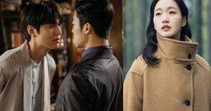 Ngoài Lee Min Ho, vẫn còn 4 lí do để hóng Bệ Hạ Bất Tử: Thắc mắc nhất là 'tình đam mỹ' hai anh có cho nữ chính 'ra chuồng gà'?
