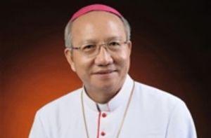 Giám mục Giáo phận tỉnh Hà Tĩnh nói về đông người đến nhà thờ