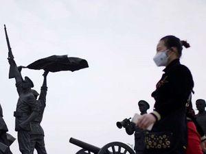 Lần đầu Trung Quốc không có thêm ca tử vong vì COVID-19
