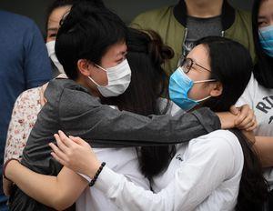 Thêm 27 người mắc Covid-19 ở Việt Nam khỏi bệnh