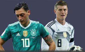 Số phận trái ngược của dàn sao tuyển Đức vùi dập Brazil 7-1