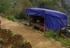 Bộ trưởng GD&ĐT khen sinh viên dựng lán học giữa rừng