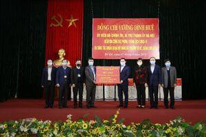 Dịch bệnh không làm thay đổi giá trị căn bản của Việt Nam và Hà Nội