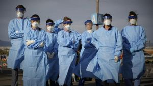 Cập nhật 14h ngày 7/4: 16% người mắc Covid-19 ở Hong Kong không có triệu chứng, WHO lo ngại thế giới thiếu 6 triệu y tá