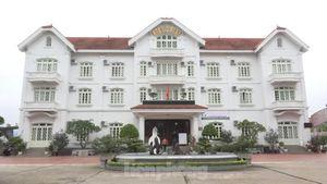Lạng Sơn: Hơn 400 phòng nghỉ phục vụ phòng, chống COVID-19