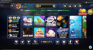 Tin.win: Thêm đường dây đánh bạc online trá hình kiểu RikVip mới?