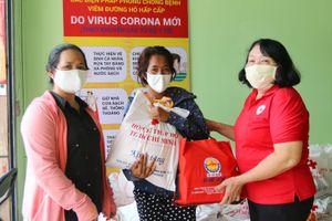 TPHCM hỗ trợ kịp thời các trường hợp khó khăn bị ảnh hưởng dịch bệnh