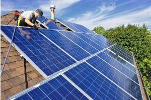 Thủ tướng ra quyết định về cơ chế hỗ trợ phát triển các dự án điện mặt trời