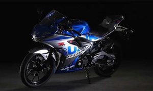Đàn anh của Yamaha Exciter 150 cũng phải 'khóc thét' trước mẫu moto cực chất, giá rẻ này