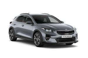 SUV Kia sử dụng động cơ tăng áp, giá hơn 600 triệu đồng