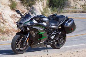 Bảng giá xe Kawasaki tháng 4/2020: Thêm 3 sản phẩm mới