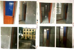 Gói thầu cải tạo trụ sở UBND huyện Lập Thạch, Vĩnh Phúc: Bị tố thi công trước, bên mời thầu nói gì?