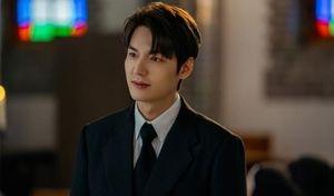 Lee Min Ho tái xuất cùng dàn trai đẹp cực phẩm trong 'Quân vương bất diệt'