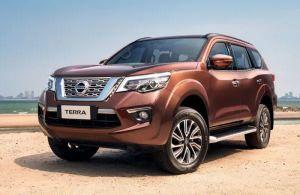 Bảng giá xe Nissan tháng 4/2020: Nissan Terra giảm 50 triệu, Sunny giảm 20 triệu đồng