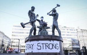 Vì sao Phần Lan dư dả khẩu trang và thiết bị y tế đối phó Covid-19?