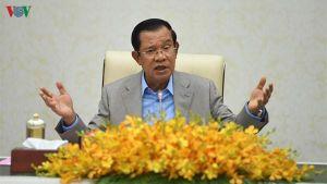 Thủ tướng Hun Sen tuyên bố không tổ chức Tết cổ truyền để chống Covid-19