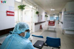 Nhiều tổ chức, cá nhân tại TP HCM tiếp tục ủng hộ phòng chống dịch Covid-19