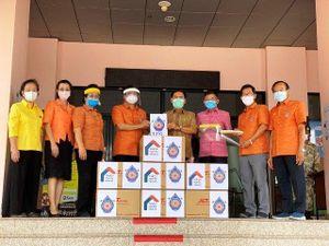 Kiều bào Thái Lan ủng hộ phòng, chống Covid-19
