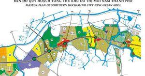 Những 'lắt léo' trong khu đất 10,5ha ở Bình Chánh tại vụ án 'siêu lừa' liên quan Trầm Bê