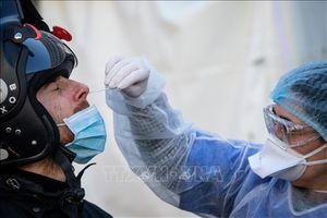Châu Âu ghi nhận hơn 750.000 ca nhiễm COVID-19