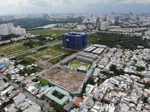 TP HCM kiến nghị Thủ tướng tháo gỡ cho dự án có đất công, đất xen cài