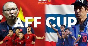 Thái Lan muốn bỏ AFF Cup, đã tới lúc Việt Nam suy nghĩ đến điều tương tự?