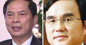Thủ tướng bổ nhiệm nhân sự Bộ Ngoại giao và Tập đoàn Điện lực Việt Nam