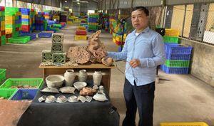 Kết quả khai quật khảo cổ ở Hoàng thành Thăng Long: Thêm nhiều sử liệu quý báu