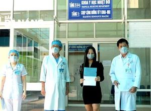 Đà Nẵng có 3.874 mẫu xét nghiệm âm tính với SARS-CoV-2