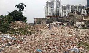 Hà Nội: Dự án đường 2,5 kéo dài, chủ đầu tư thiệt hại nặng
