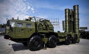 'Con ngựa thành Troia' S-400 giúp Nga phá vỡ bố cục của Mỹ và NATO