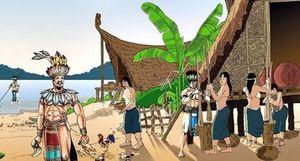 Phim về Vua Hùng: công chúng chờ đợi bao lâu nữa