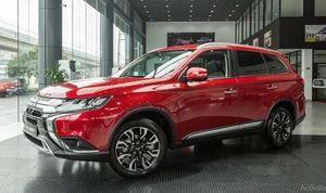 Mua xe lắp ráp tầm giá 1 tỷ, chọn Mitsubishi Outlander 2020 hay Hyundai SantaFe?