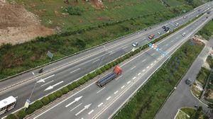 Cao tốc Bắc Nam đoạn Nha Trang - Cam Lâm: GPMB vướng vì giải ngân chậm